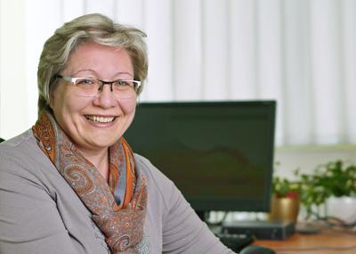 Simone Schadel
